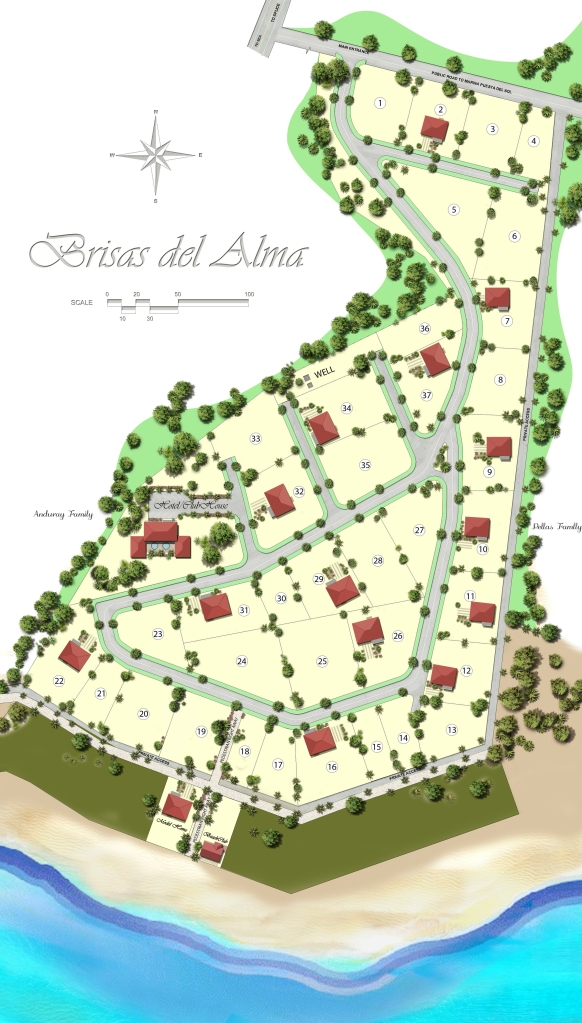 final brisas master plan HD feb 2014