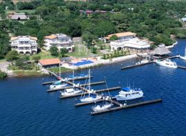 Marina Puesta Del Sol